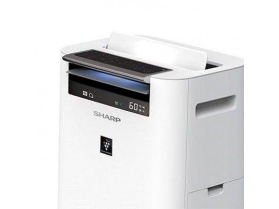Sharp pročistač i ovlaživač zraka KC-G50EUW