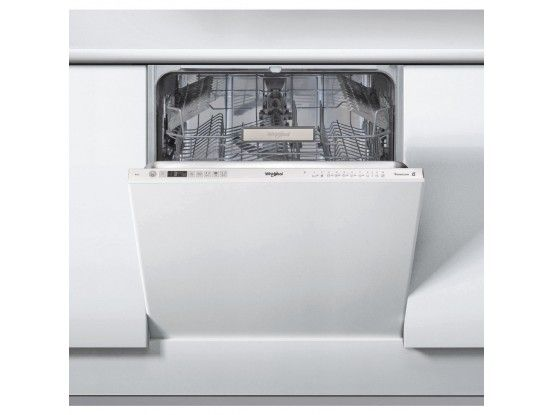 Whirlpool ugradbena perilica posuđa WIO 3T321 P