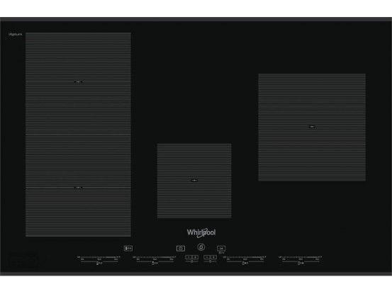 Whirlpool ploča za kuhanje SMC 774 F/BT/IXL